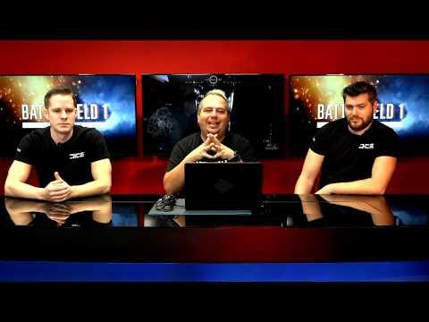Battlefield 1 Incursions Closed Alpha Live Stream