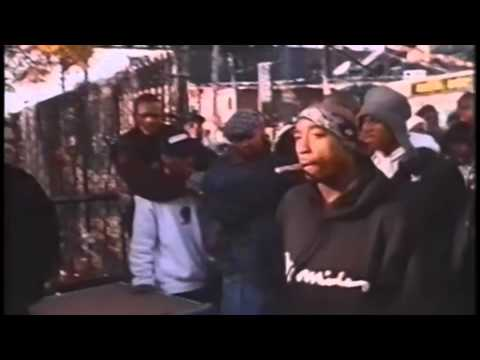 Above The Rim OST - So Much Pain ( 1994 )