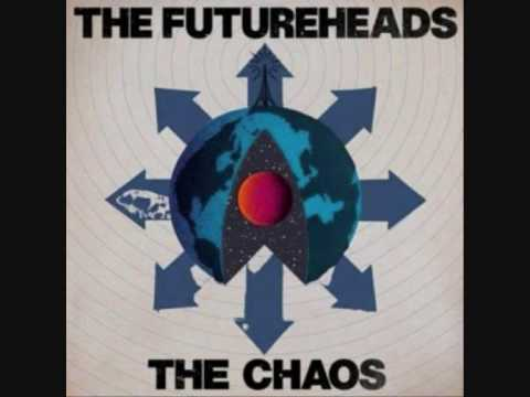 The Futureheads - The Connector