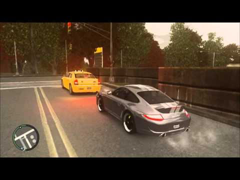 [2013]Gta IV My New Cars (Icenhancer 2.1) [HD]