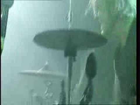 Apocalyptica - Fisheye (Live)