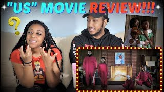 """""""US"""" Movie Review + Theories + SPOILERS!!!"""