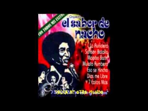 Sanson Batallanacho Sanabria 1970 Guaguanco K Quema ;) video