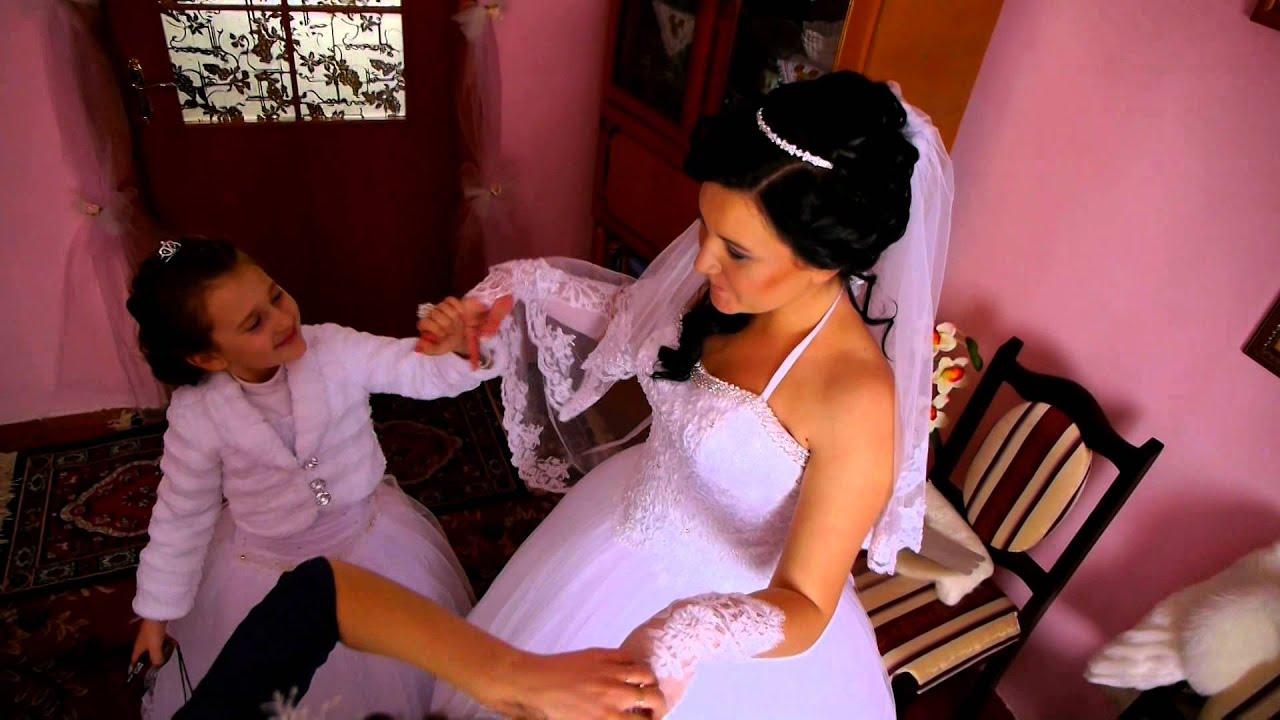 Интим видео невест