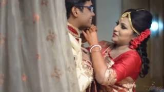 KUHELI & DIPTESH | BENGALI WEDDING FILM | HINDU WEDDING | TEASER | 2016 | (HD)