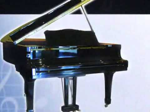 Kathleen Thompson Piano Tuition