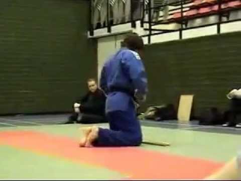 Jiu-Jitsu demonstration Image 1