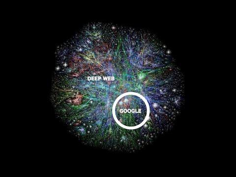 Какво крие тъмната страна на Интернет (Deep Web)
