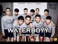 WATERBOYY รักใสใส..วัยรุ่นชอบ - English Subs (Thai Full Movie)