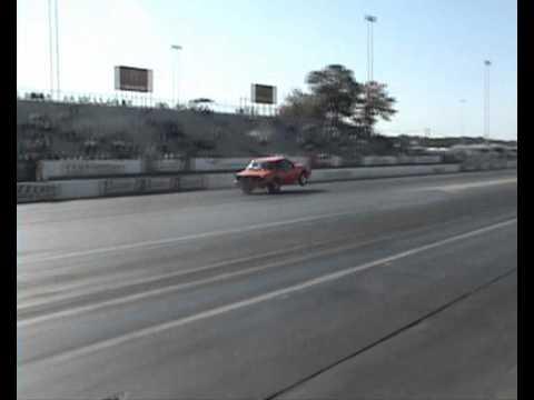 x275 Wheelies shakedown 2011