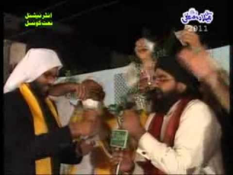 Sona E Man Mona Ay By Shehzad Madni.avi video