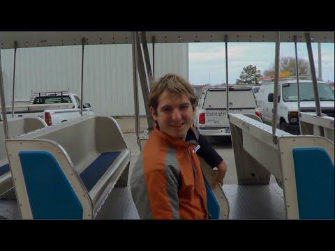 30th Jan 2014 (Pt I) - Houston City Tour And NASA Space Center