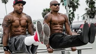 STREET WORKOUT MOTIVATION (PART 13)