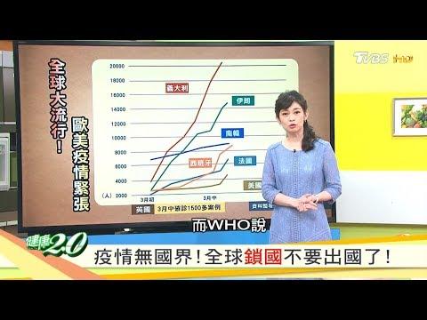 台灣-健康2.0