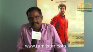 Marimuthu At Pugazh Movie Team Interview