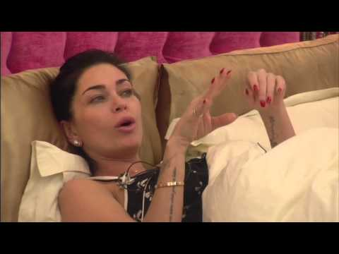 Jasmine comes clean about her sex tape: Day 6, Celebrity Big Brother