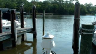 Oriental North Carolina Boat Slips For Sale