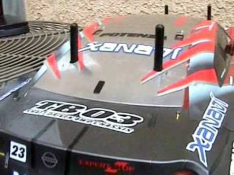Rc Hpi E10 Chassis Tamiya Nissan R35 Gt R Body How To