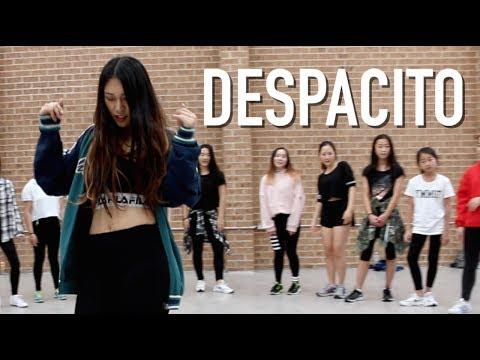 Luis Fonsi & Daddy Yankee - Despacito ft. Justin Bieber (Remix) | KEI Choreography
