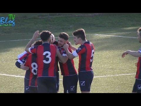 Promozione, Sporting Ordona-V. Bitritto 2-0