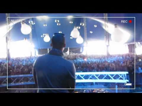 AFROJACK LIVE@CREAMFIELDS 2010