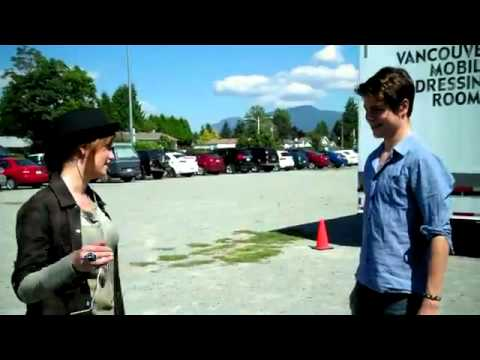 Debby  & Atticus Kickin It - Debby Ryan - Radio Rebel