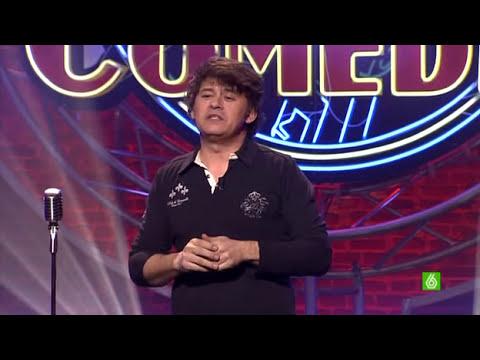 5º Programa de El club de la comedia - 13-2-11 (Al completo)