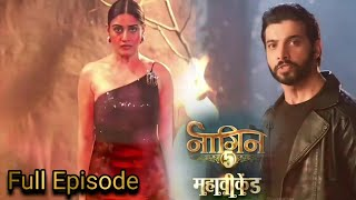 Naagin 5 | Maha Episode 27th September 2020 | Official Promo | Colors TV