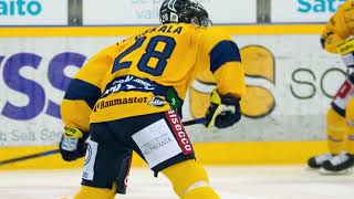 14.10.2017 SaiPa vs. Lukko: jälkitunnelmat