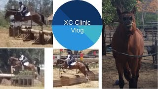 Copper Meadows XC Clinic Vlog | 6/9/18 Spicy Mia and Other Things