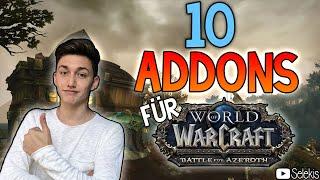 10 Addons für World of Warcraft | Selekis