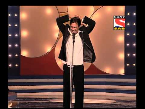 Sunil Pal Hilarious Mimicry - Episode 22 video