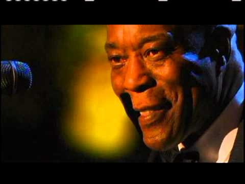 Buddy Guy performs Rock and Roll Hall of Fame Inductions 2005
