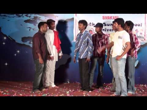 Tamil Christian Skit-youth-drama video