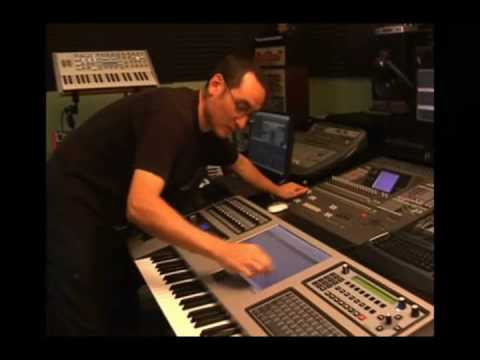 Richard Devine -  The Electronic Music Manuscript (Part 2 of 2) Music Videos