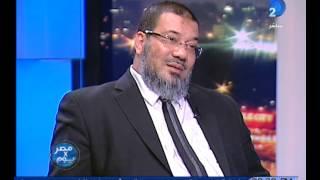 مصر فى يوم أشرف ثابت قانون تقسيم الدوائر الانتخابية ينهى  دور الأحزاب