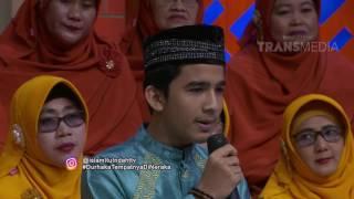 ISLAM ITU INDAH - Durhaka Tempatnya Di Neraka (27/1/17) Part 5/5