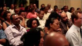 "Taytu Cultural Center- Poetry Night /"" የግጥም ምሽት""/"