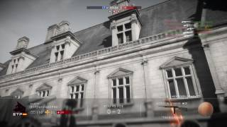 BF1 Unplayable After Spring Patch