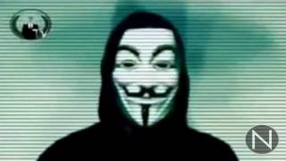 Anonymous filtra datos de Telcel / N news 10