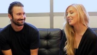 BRANDON & LEAH INTERVIEW-