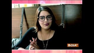 Watch Anjali Anand39 s day out with SBAS