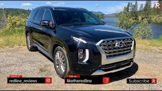 Is The 2020 Hyundai Palisade The Perfect Family SUV?