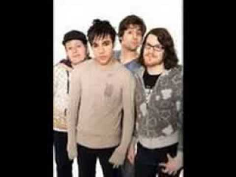 Fall out boy slideshow-dance dance from London