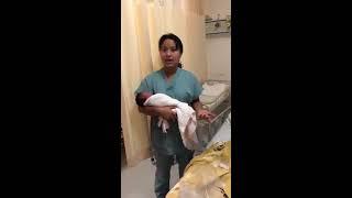 Chia sẻ kiến thức cơ bản chăm sóc trẻ sơ sinh cho mẹ