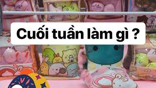Gắp túi bánh pudding và cái kết có hậu tại AHOO vào cuối tuần !!!      #gapthu #chunhatvuive #dichoi