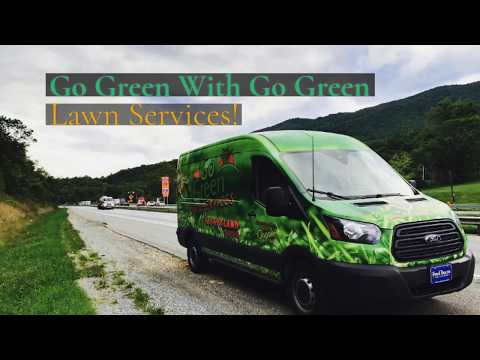 Go Green Lawn Services Devises Lawn Care Programs for PA Residents
