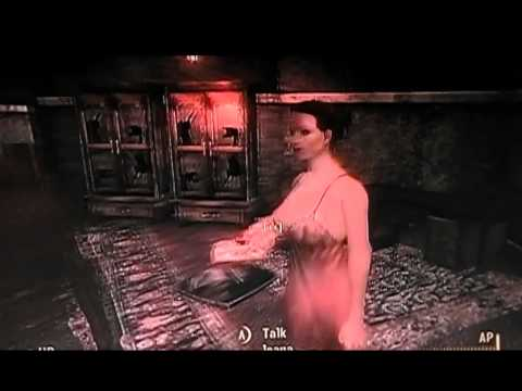 Fallout new vegas sex 3