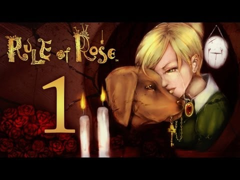 Cry Plays: Rule of Rose [P1]