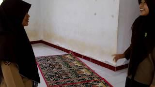 Percakapan Bahasa Arab Kelas X SMK Muhammadiyah Tumijajar